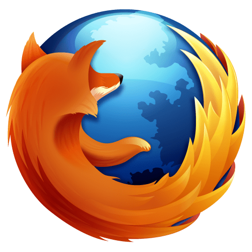 how to setup proxy with firefox .