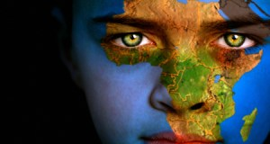 Face of Africa