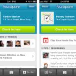 foursquare events