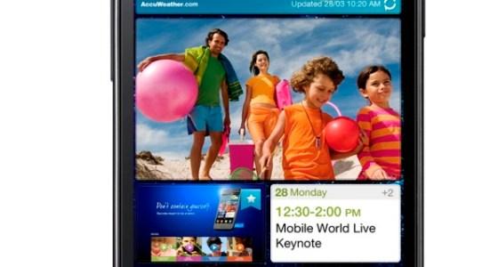 Samsung Galaxy S II 10 million