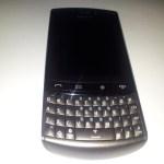 Nokia 303 review