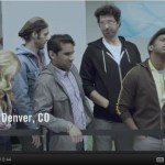 Samsung Superbowl ad