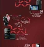 LG Optimus Valentine's offer