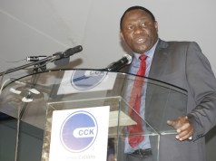 Bitange Ndemo, Digital Migration