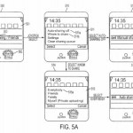 Nokia Social Share patent