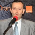 Xavier Villegas CBMO, Orange Kenya