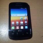 Galaxy Y Duos GT-S6102
