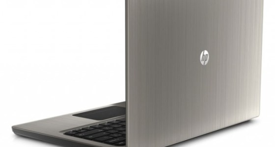 HP Folio 13 Ultrabook