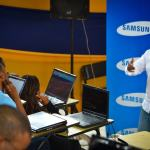 Samsung developer Bootcamp kenya