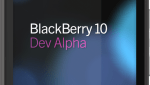 Blackberry 10 mini jam