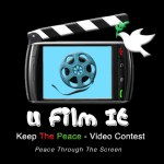 U Film It Keep peace