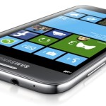 Samsung still interested in a share of the Windows Phone market, preparing a new device [SM-W750V]