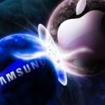 Samsung Apple court case