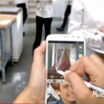 Galaxy Note II commercial