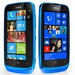 lumia 610 Windows 7.8