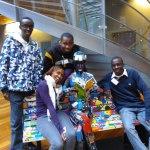 MajiRipoti Do Good Hackathon