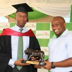 Safaricom Jimmy Mwangi