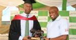 Safaricom Jimmy Mwangi