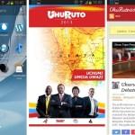 Uhuruto Android App