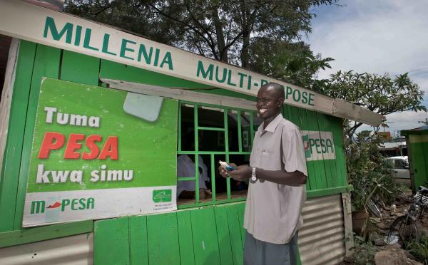 Mpesa