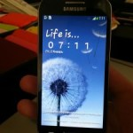 Samsung Galaxy S 4 mini I91901