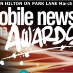 Mobile News Awards