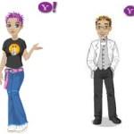 Yahoo Avatars