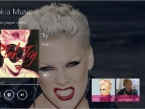 Nokia Music Windows 8