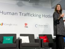 global trafficking hotline