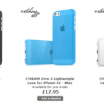 iPhone 5C Cases pre-order confirmation of the cheap iPhone in September?