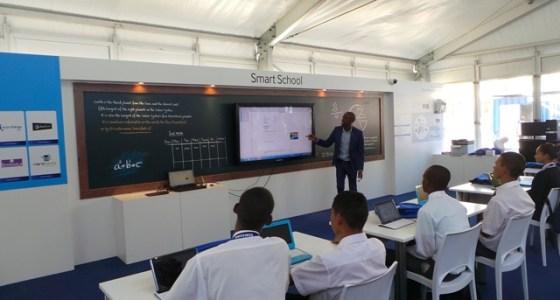 Samsung Smart Schools