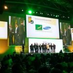 Samsung to Sponsor South Africa's Springboks