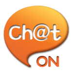 ChatON updated to include SMS and MMS