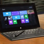 Microsoft Surface Tablet Version 2 Coming on 23rd September