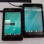 Dell Venue Android tablets