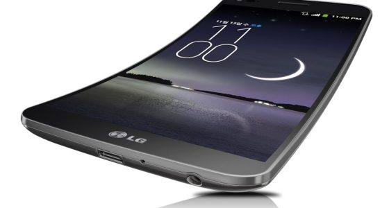 LG G Flex press image 4
