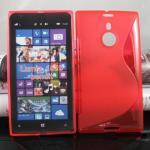 Lumia 1520 leaked cases 2