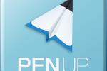 Samsung Pen Up app