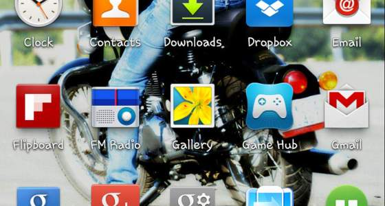 Galaxy Note II Android 4.3 2