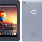 HP Giving 5 % Discounts on Slate Devices