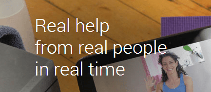 Helpouts by Google - real help