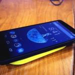 No love lost, Nokia's wireless charging plate works with the Nexus 5