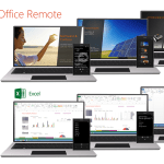 Office Remote Transforms Windows Phone into Magic Wand, Lets You Control Office 2013 Documents on Your PC