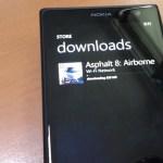 Asphalt 8 Airborne for Windows Phone
