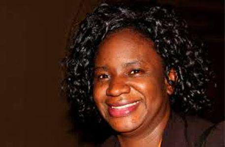 Fiona Asonga - TESPOK CEO