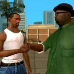 Grand Theft Auto Windows Phone