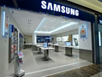 One of the Carphone Warehouse Group owned retail stores that Samsung was running its pilot in Spain