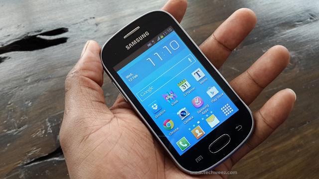 Galaxy S 3 Lite