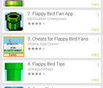 flappy bird out of play store