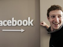 Facebook co-founder Mark Zuckerberg